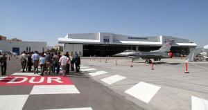 Türk Havacılığının kalbine FETÖ operasyonu