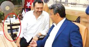 AK Partili başkan, uzun namlulu silahla ilgili gerçeği açıkladı