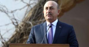 El Bab bitti, Çavuşoğlu yeni hedefi açıkladı