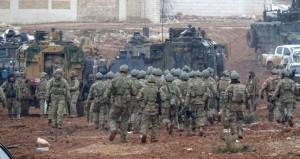 El Bab'dan kara haber: 2 asker şehit