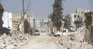 El Bab yakınlarında bombalı saldırı: 60 kişi öldü