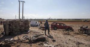 El Babda ikinci patlama! Ölü sayısı artıyor