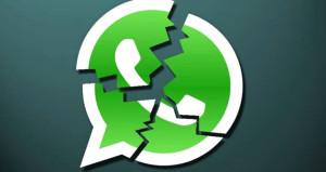 Whatsapp'ta Favori Rehber Listesinin Silinmesi İsyan Ettirdi