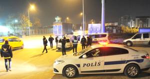İstanbul'da binlerce polisle büyük operasyon