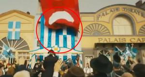 Yunanı çektik, herkes bu videoyu paylaşıyor