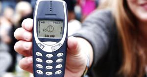 Efsane 3310 resmen geri döndü! Yeni versiyonunu görmeyin