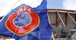 UEFA, Süper Ligden 3 kulübün küme düşürülmesini istedi