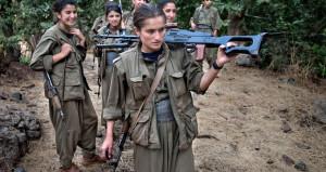 ABDden Türkiyeyi çok kızdıracak PKK kararı