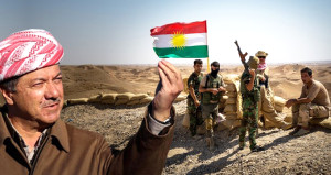 Ankaradan, Barzaninin Kürt savaşçılar teklifine yeşil ışık