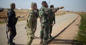 Esad ve PYDden Fırat Kalkanına karşı sinsi plan