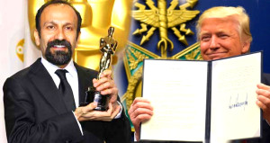Müslüman yönetmen Trumpı hedef aldı, Oscar ödülünü hiçe saydı