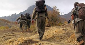 PKKnın dağ kadrosunda akrabası olan 390 kişi memuriyetten atıldı