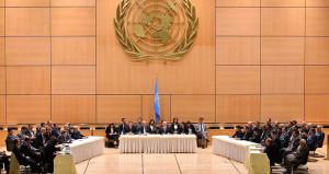 Rusyadan çarpıcı Cenevre çıkışı: Kürtler de masada olmalı