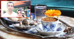 Cani kocadan korkunç tuzak! Kahveyi içen kadın hayatının şokunu yaşadı
