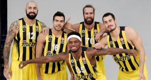 Fenerbahçede büyük şok! Yıldız oyuncu 6 hafta yok