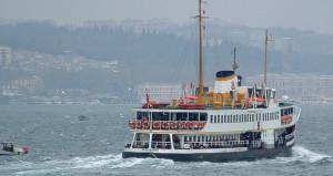 Seferler iptal edildi, herkes Marmaray'a akın etti