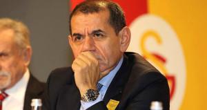 PFDK, Galatasaraya cezayı kesti! Özbeke men