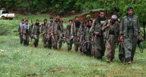 PKK bir günde 52 MİT ajanını infaz etmiş