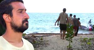 Survivorda beklenmedik gelişme! Ünlü isim adadan götürüldü