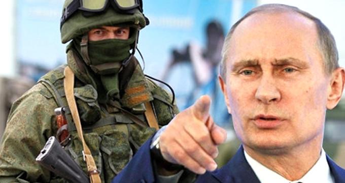 Rusya'dan dengeleri değiştirecek hamle!