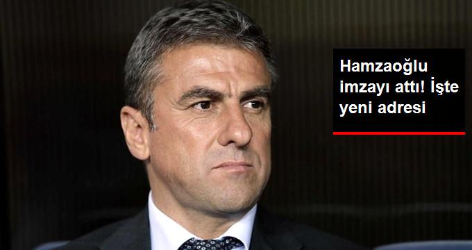 Osmanlıspor, Hamza Hamzaoğlu'yla Anlaşmaya Vardı
