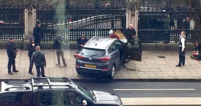 Londra saldırısının bilançosu resmen açıklandı