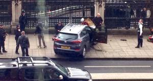İngiltere Başbakanı'ndan Londra saldırganıyla ilgili flaş açıklama