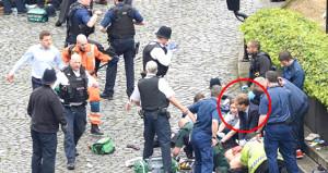İngilterenin kalbinde dehşet! 5 ölü, 40 yaralı