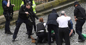 Londrayı kana bulayan teröristle ilgili çarpıcı detay