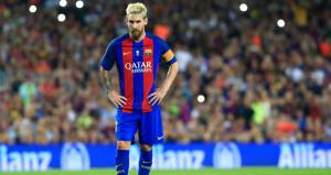 Messi, yeni sözleşme için neredeyse kulübün tapusunu istedi