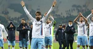 Olcay, kankasını Trabzona gelmeye ikna etti