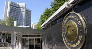 Türkiye Rusyayı uyardı! Ankara Maslahatgüzarı Dışişlerine çağrıldı
