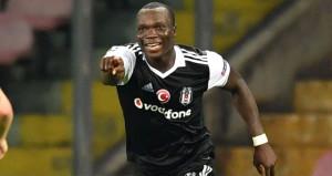 Beşiktaşın Abou kumarı tutarsa, kulüp para basacak