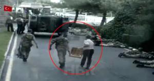FETÖ'cü komutanlar askerlere kasa kasa mühimmat taşımış