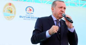 Erdoğan'dan  AP'ye çok sert tepki: Hesabını vereceksiniz
