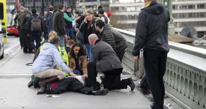 Saldırıdan sonra Müslüman İngilizler'den duygulandıran kampanya