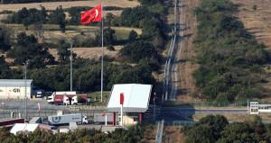 Türkiye-Bulgaristan sınırı kapatıldı, gösteriler sürüyor!