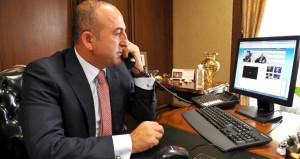 Türkiyeden Bulgaristana önlemleri alın uyarısı