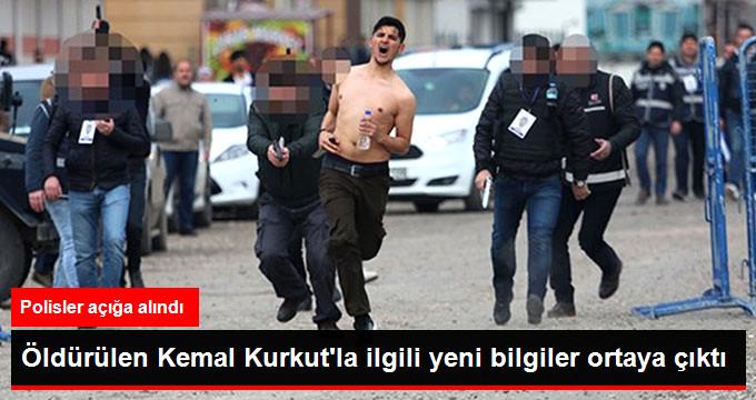Öldürülen Kemal Kurkut'la ilgili yeni bilgiler ortaya çıktı