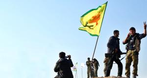 Teröristten kahraman çıkaracaklar! Hollywood, YPG filmi çekiyor