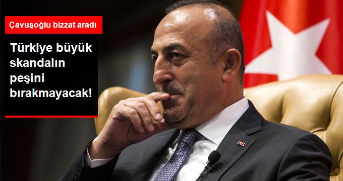 Türkiye büyük skandalın peşini bırakmayacak!