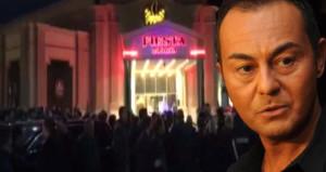 Bulgaristanda olay! Ortaçın konser vereceği salonda büyük panik