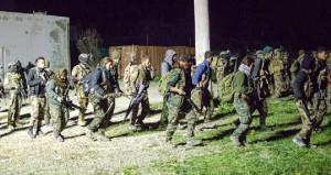 Çarpıcı iddia: ABD Kürdistan için anlaştı!
