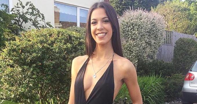 Londra'yı kana bulayan teröristin 18 yaşındaki kızı şaşırttı!