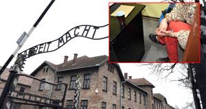 Nazilerin Toplama Kampında İlginç Eylem: Koyun Öldürüp Soyundular