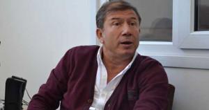 Tanju Çolaktan tarihi karar: Galatasaraylılığımı askıya aldım