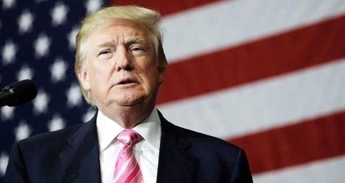 Trump'la ilgili olay yaratacak iddia: Görevinden alınabilir