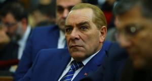 Atatürke benzerliğiyle meşhur olan sanatçı tutuklandı!