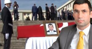 Bakan duyurdu: Kaymakamı şehit eden katliamın planlayıcısı yakalandı