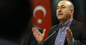 Çavuşoğlu, AK Partinin elindeki son anketi açıkladı